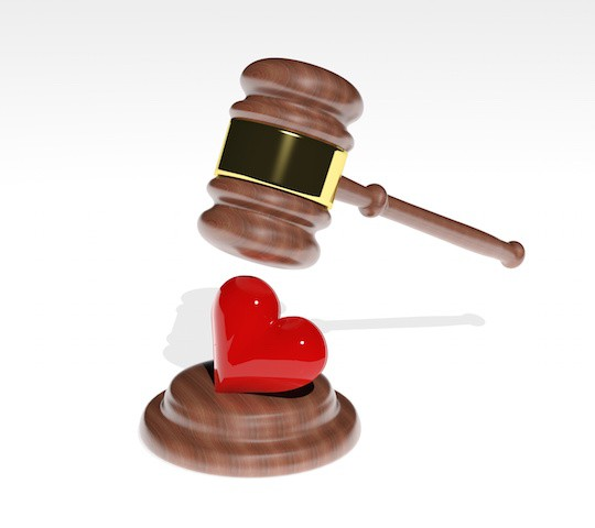 How Soon Can I Get Alimony in Florida?