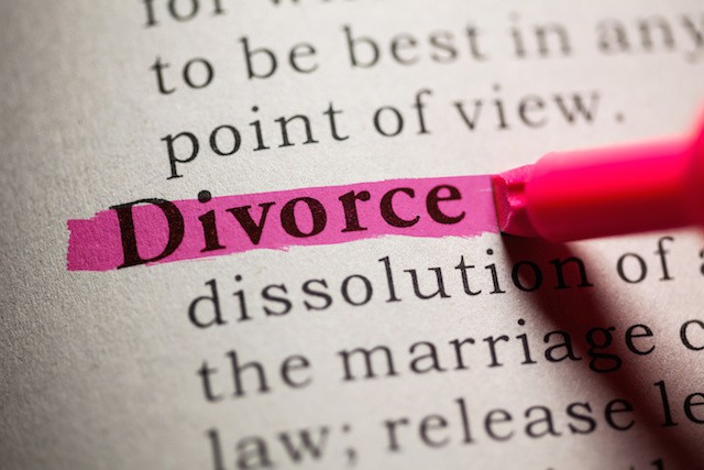 What is the Difference Between a Divorce and a Dissolution in Florida?